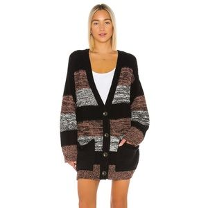 NWT Free People Southport Beach Cardigan